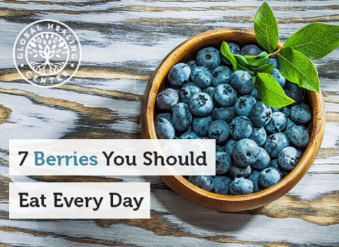 Berries You Should Eat Every Day